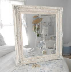 badezimmerfliesen zu shabby chic frame shabby chic furniture home decor for mirror or
