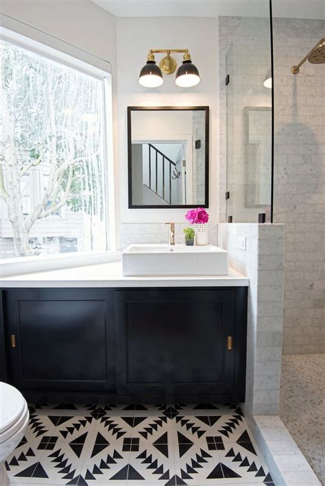 ideas  black bathroom vanities  pinterest