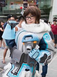 15 Best Overwatch Cosplays You Need To See IGCritic