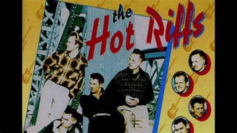 Hot Riffs - Mean Woman Blues - YouTube