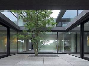 beautiful, contemporary, modern, house, with, a, large, interior