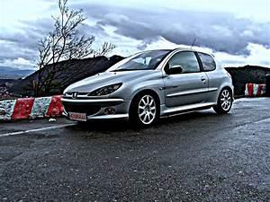 Peugeot 206 Hdi : peugeot 206 1 6 hdi 110 stage 1 remap acceleration 1080p youtube ~ Medecine-chirurgie-esthetiques.com Avis de Voitures