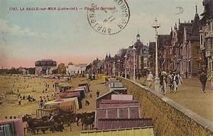 Avenue De La Lieutenante La Baule : la baule cartes postales ~ Premium-room.com Idées de Décoration