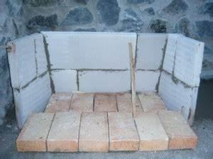 Jak postavit klenbu z cihel