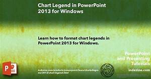 Chart Legend In Powerpoint 2013 For Windows