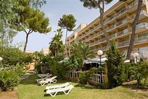 3 sterne hotel mac paradiso garden in playa de palma With katzennetz balkon mit hotel paradiso garden mallorca playa palma