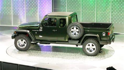 new jeep wrangler truck 2017 2017 jeep wrangler pickup 2016 2017 truck