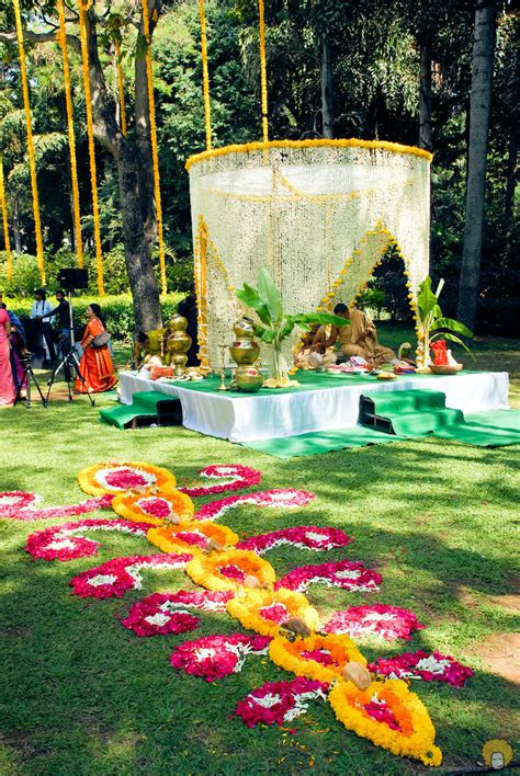 coolest ideas  emulate  south indian weddings