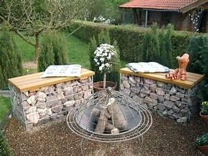 Feuerstelle Im Garten Anlegen : garten feuerstelle prima feuerstelle im garten bauen ~ Articles-book.com Haus und Dekorationen