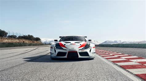 Toyota Agya 4k Wallpapers by 2018 Toyota Gr Supra Racing Concept 4k 8 Wallpaper Hd