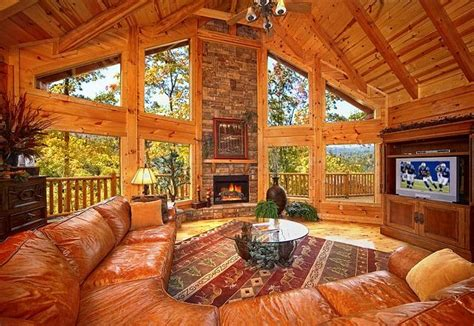 luxury cabins in gatlinburg elk springs resort the smoky mountains are calling
