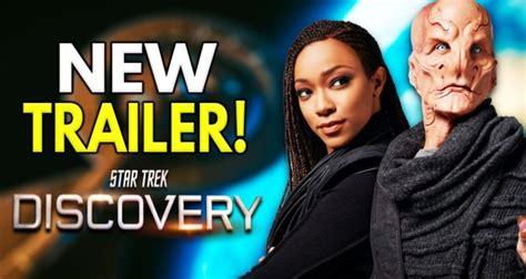 discovery season  trailer breakdown star trek