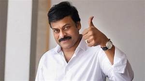 Chiranjeevi Age, Height, Weight, Wiki, Family, Wife, Photos