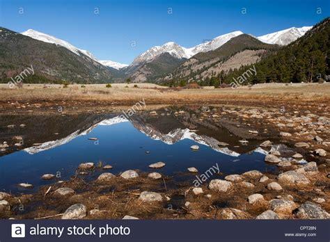 Haus Kaufen Rocky Mountains Usa by Schaf Seen Rocky Mountain Nationalpark Estes Park