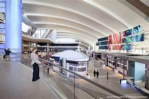 LA's New Tom Bradley International Terminal Inspired by ...