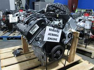 Shelby Series 1 Aurora Crate Engine  U2013 Carroll Shelby