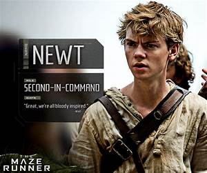Thomas Sangster ID on | Runners, Maze and Maze runner