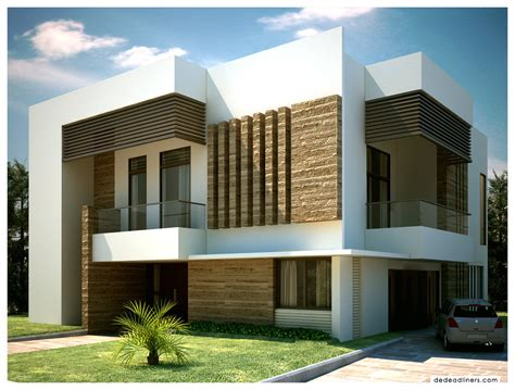 House Exterior Design Concept by Exterior House Design Marceladick