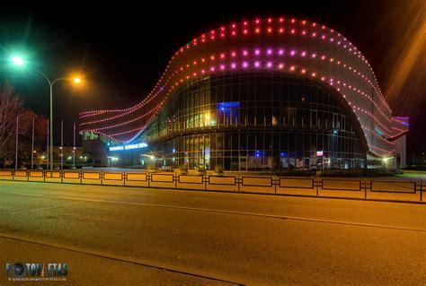 Daugavpils Olimpiskais centrs - Fotovietas