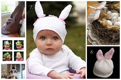 diy tuesday easter hat template collection tasha chawner