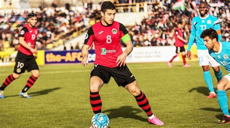 Captain Of Tajikistan's Football Team Can Continue His
