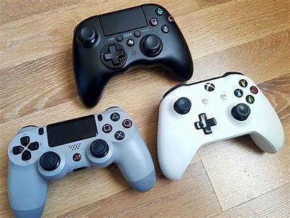 Ps4 Onyx Xbox Hori Controllers Controller Wireless