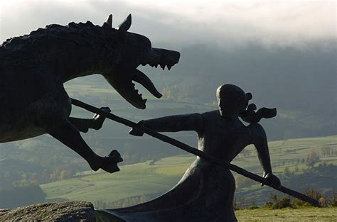 gevaudan cuisine bête du gevaudan légende de rome loup garou les loups