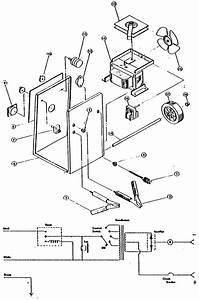 Switch 246 057 666 Wiring Diagram