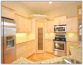 corner kitchen pantry unit home design ideas - American Kitchens Faucet