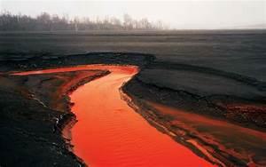 blood, , river, , dark, , manipulation, , photoshop, , selective, , coloring, , nature, , landscape, , river