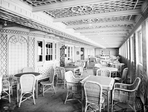 Third Class Dining Room On The Titanic by Titanic 100 A 241 Os La Mar De Libros