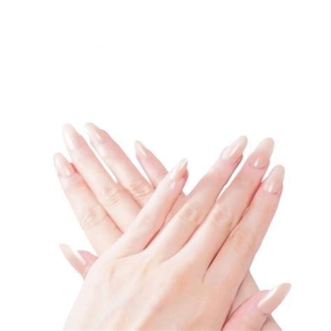 指 を 細く する 方法