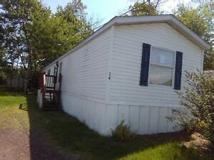 fleetwood mobile home br br  body type mh