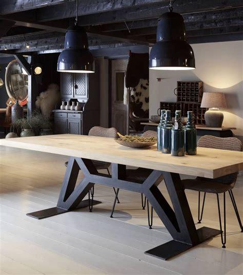 industrial design tafel tafel industriele tafel quot the flying dutchman quot oldwood