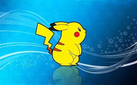 Anime Pikachu Wallpaper - pikachu backgrounds 72 images