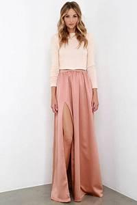 17 best ideas about robe demoiselle d39honneur on pinterest With robe rose poudrée mariage
