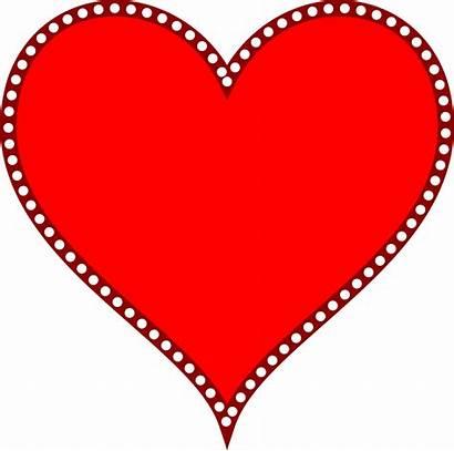 Clipart Heart Animated Organ Animation Hearts Valentine