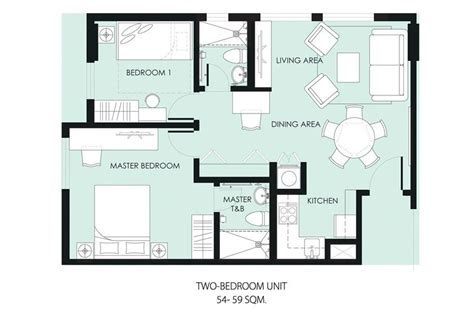 awesome bedroom bungalow house plans philippines home plans design