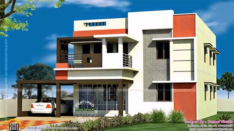 indian house front balcony design youtube