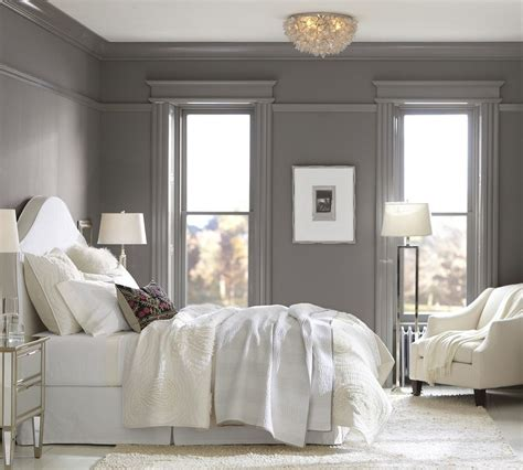 Pottery Barn Bedroom Ceiling Lights by How To Use All White Bedding