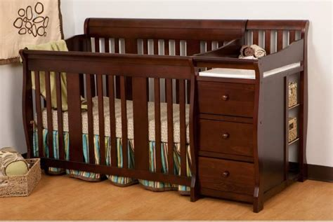 baby crib with changer top 10 best baby cribs of 2017 heavy