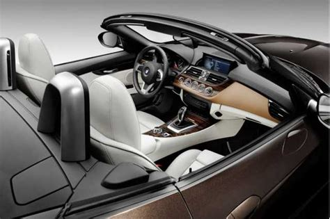 2016 Bmw Z4 Release Date, Msrp Price, Specs & Reviews