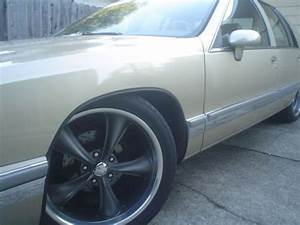 Buy Used Buick Roadmaster 96  Custom Wheels  Lowerd In San