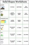 Solid Shapes Worksheet Kindergarten Results For Solid Shape Worksheets For Kindergarten Pdf Printable Shapes Color The Shape Worksheet 2 Turtle Diary Free Shape Worksheets Kindergarten