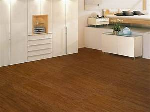 Dining room cork plank flooring ideas vi plank cost vs for How to install floating cork flooring