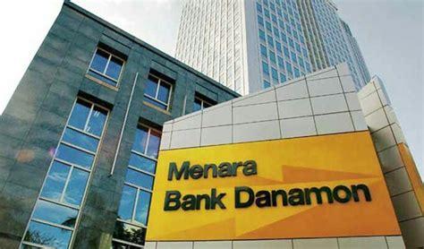 lowongan kerja bank danamon danamon bankers trainee