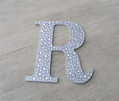 sparkle gold bling decorative wall from lettersfromatoz 9 sparkle silver bling decorative wall letters wedding 39210
