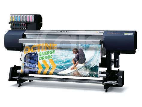 farad box auto roland soljet ej 640 eco solvent digital printer
