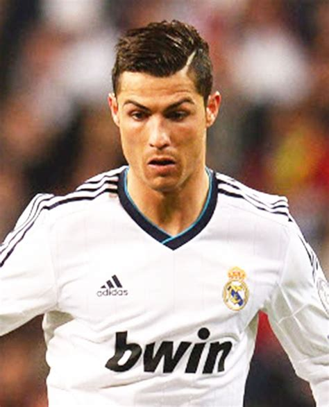 impressive ronaldo hairstyles  natural hairstyles