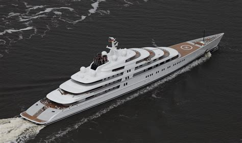 Largest Boat Makers In The World by Top 10 Luxury Yachts In The World Forever Mogul